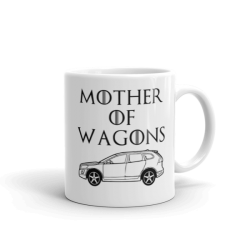 Mother of Wagons